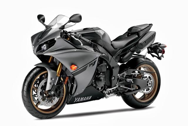 Yamaha YZF-R1 2014 Di Rasmikan