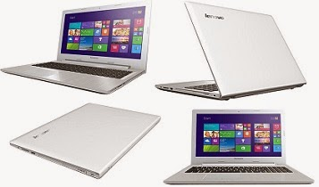 Lenovo Ideapad Z Series Intel Core i5 – 15.6 inch, 1 TB HDD, 8 GB DDR3, 2 GB Nvidia GT 820M, Windows 8 Laptop for Rs.47810 Only @ Flipkart (Lowest Price Offer)