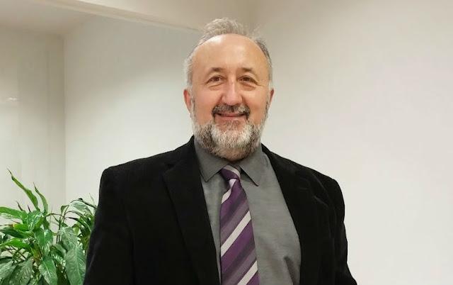 Ανεξαρτητοποιήθηκε ο Περιφερειακός Σύμβουλος Αργολίδας Τάσος Τζανής