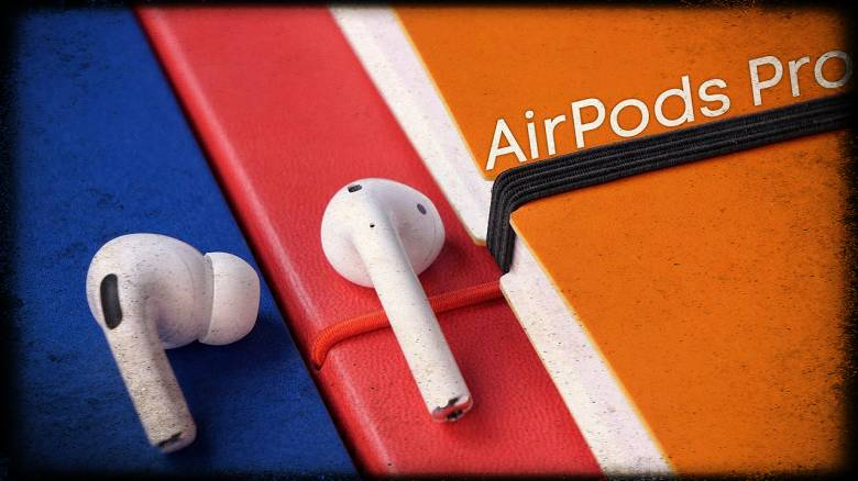 Surprisingly, a fact. Expensive AirPods Pro sweep the shelves