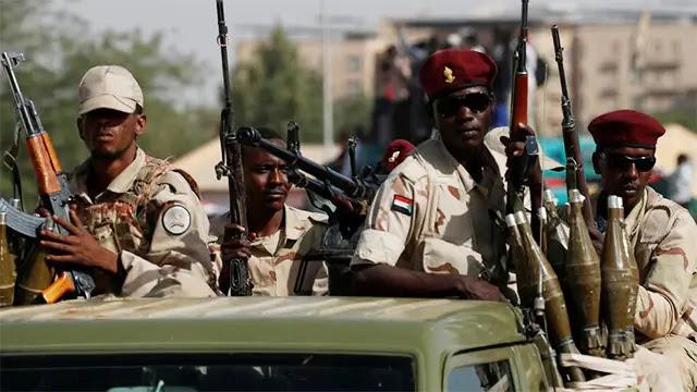 السودان: إحباط محاولة انقلابية والقبض على زعماء الانقلاب