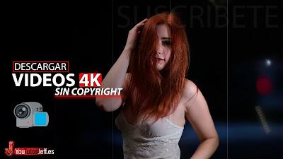 Descargar Vídeos 4K Sin Copyright para tus Proyectos