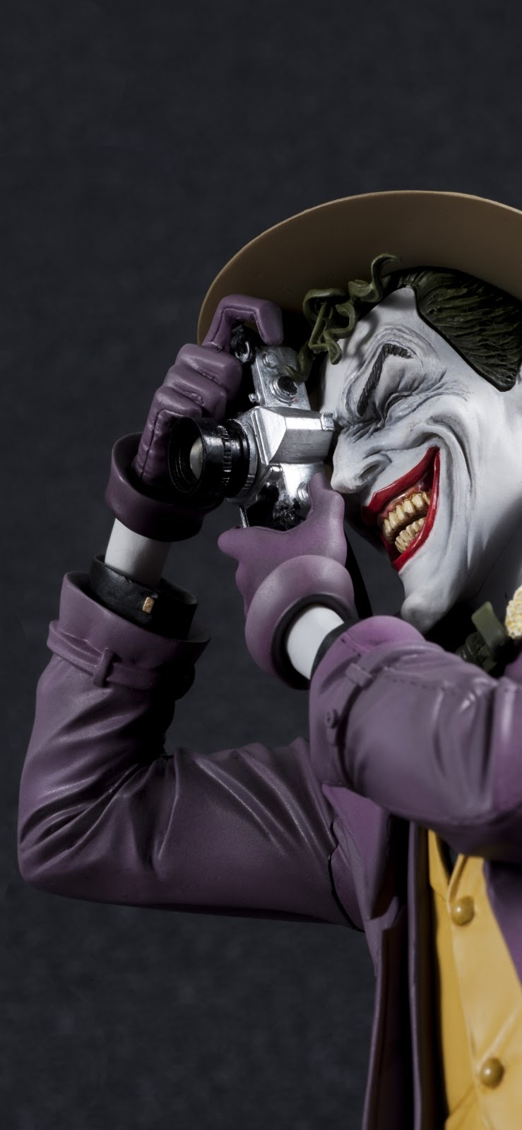Batman The Killing Joke ,Joker Mobile Wallpaper