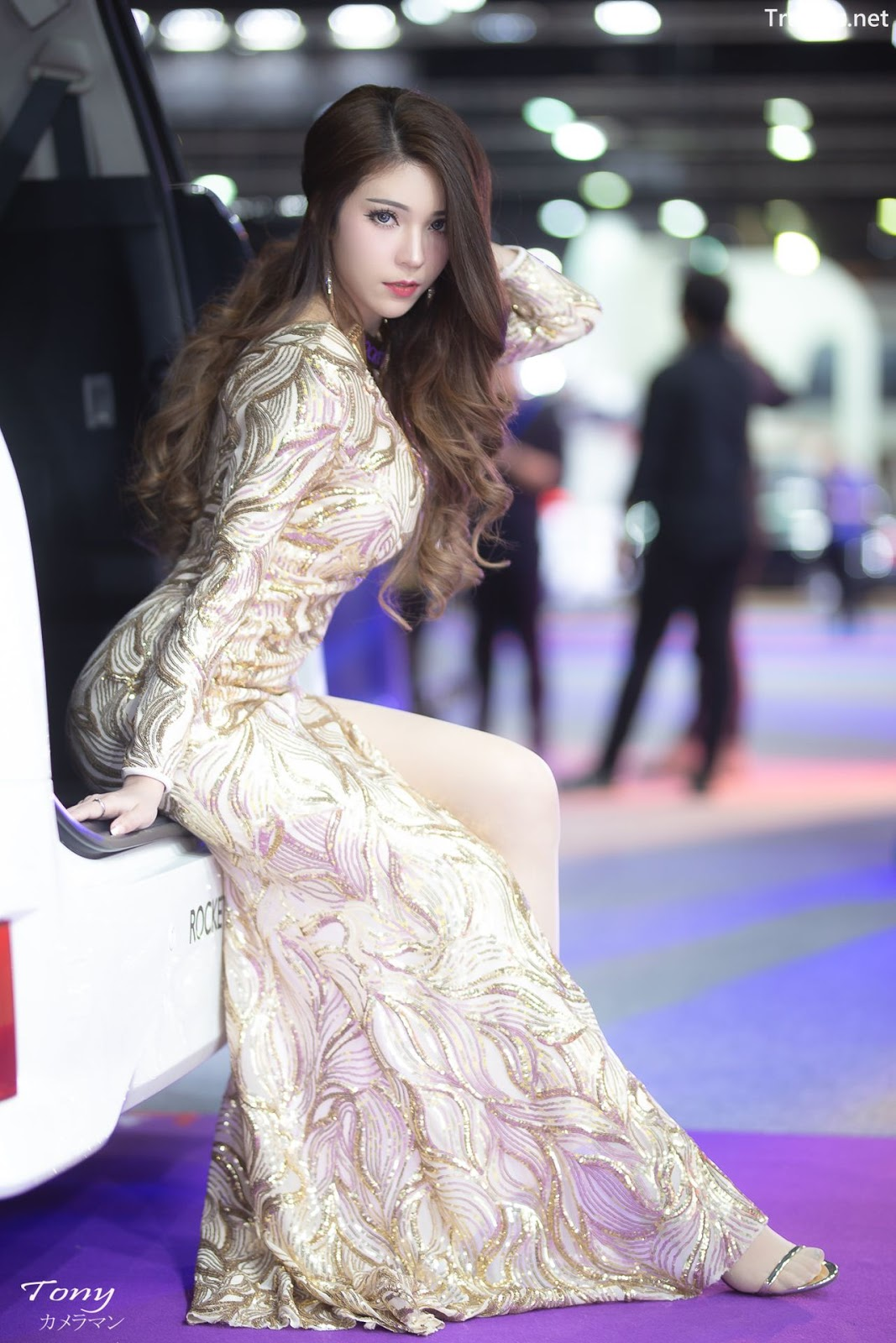 Image-Thailand-Hot-Model-Thai-Racing-Girl-At-Motor-Expo-2018-TruePic.net- Picture-5