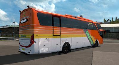 Jetbus 3 SHD Reborn Open Door By Rindray - Efisiensi