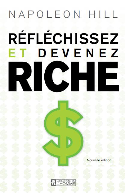 Télécharger livre Réfléchissez et devenez riche pdf