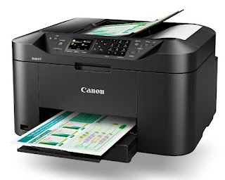 Canon MAXIFY MB2160 Printer Driver Download For Mac