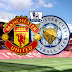 Manchester United 2-0 Leicester City Highlights (Rashford came on as second half sun to score opening goal)