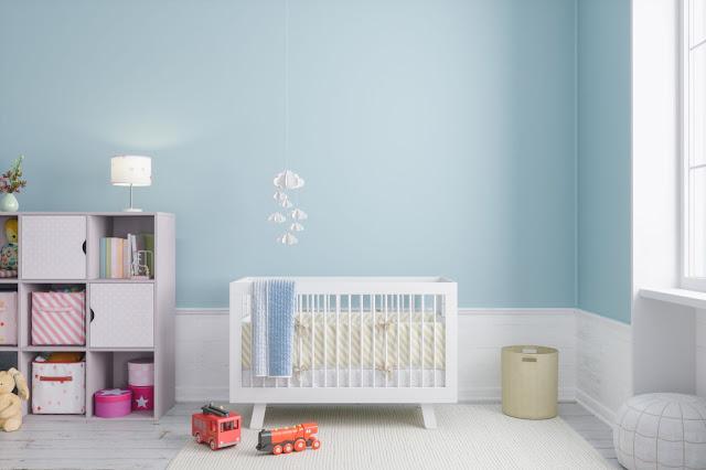 babies room painting ideas