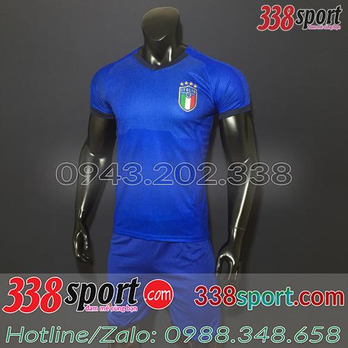 Áo đội tuyển Ý 2019