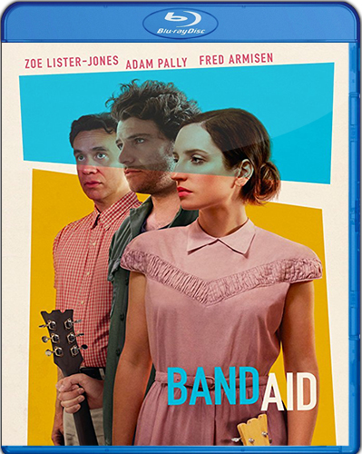 Band Aid [2017] [BD25] [Subtitulado]