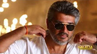 Ajith's political ambition is just a rumour