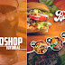 How to Make a Burger Restaurant Flyer !! Photoshop Tutorial