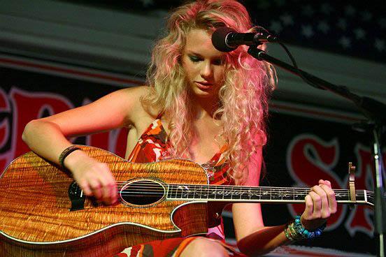 Taylor Swift – The Archer Lyrics