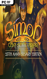 0d1bdf7a2ff23bb6bd7a601bf2ad8b07 - Simon The Sorcerer 25th Anniversary Edition-Razor1911