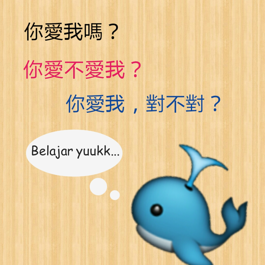Kalimat Tanya Sederhana Dalam Bahasa Mandarin   BELAJAR MANDARIN
