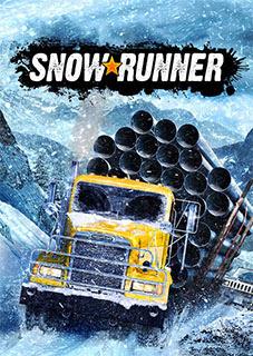 SnowRunner PC download