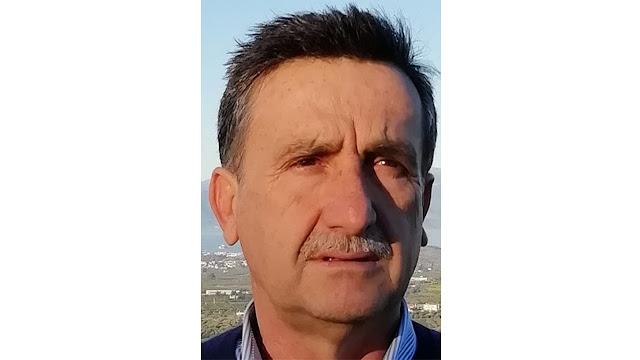 Ο Τάσος Ζαφείρης Πρόεδρος του Λιμενικού Ταμείου Ναυπλίου