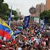 Fuerzas revolucionarias se movilizarán el 23 de enero para defender la soberanía
