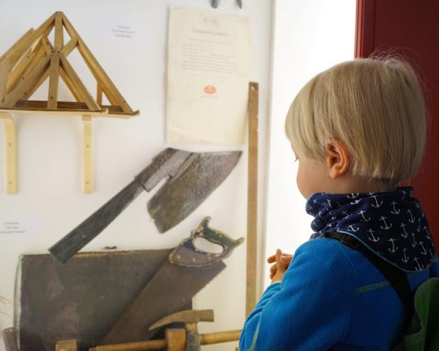 Nymindegab: Ein kleines Juwel an der Westküste Dänemarks. Das Nymindegab Museum ist einen Besuch wert!