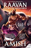 Book Review of Raavan : Enemy of Aryavarta By Amish Tripathi