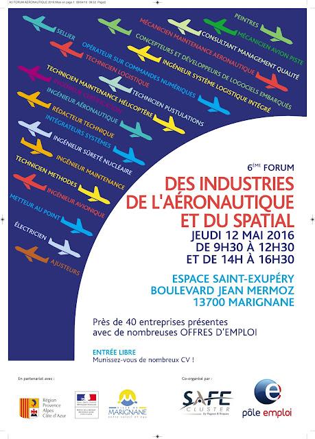 forum des industries de l u0026 39 a u00e9ronautique et du spatial