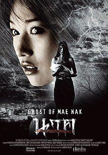 Hồn Ma Mae Nak - The Ghost Of Mae Nak (2005)