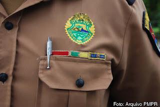 Resultado de imagem para policia borrazopolis