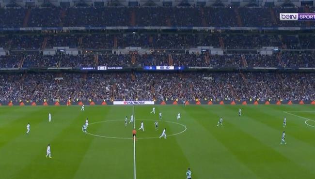 """مشاهدة مباراة ريال مدريد وريال بيتيس بث مباشر """"الدوري الاسباني """" real-betis vs real-madrid"""