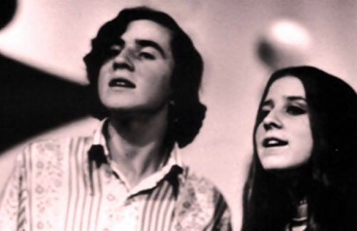 Ana Y Jaime - Para Que