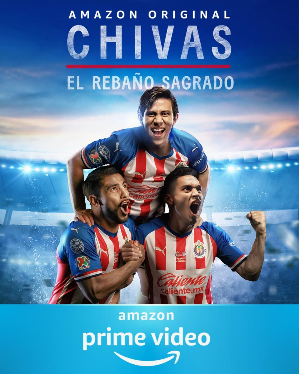 Chivas: El rebaño sagrado 2021