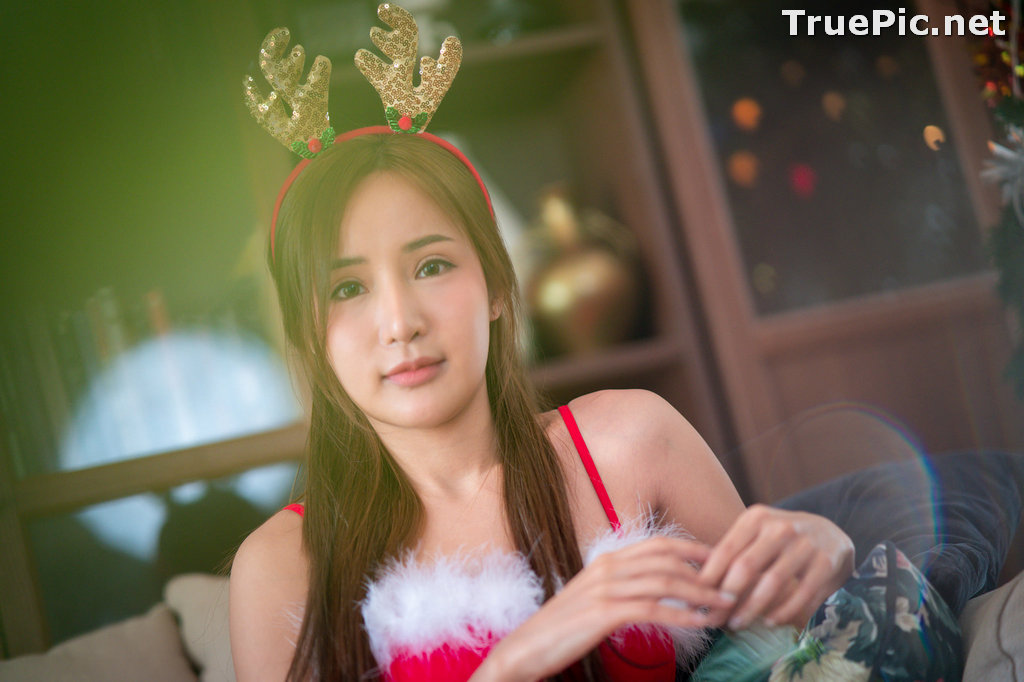 Image Thailand Model - Thanyarat Charoenpornkittada (Feary) - Beautiful Picture 2021 Collection - TruePic.net - Picture-78