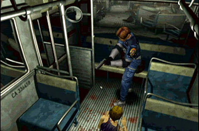 Resident-Evil-2-Gameplay1