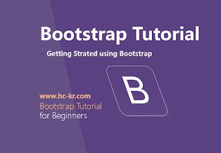 Getting Started Using Framework Bootstrap
