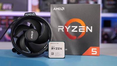 AMD Ryzen 5 3600 Price in Bangladesh Getslook.com/