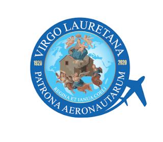 Il logo del Giubileo Lauretano