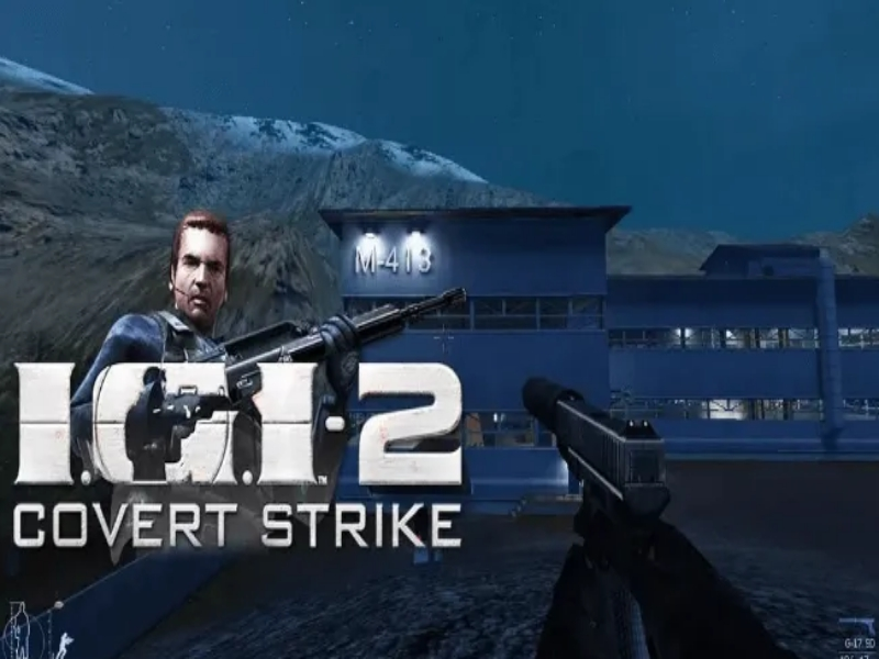 Download Project IGI 2 Covert Strike Game PC Free