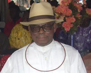 THE DEATH OF DELTA STATE EX-GOVERNOR AND HIS BRIEF BIOGRAPHY