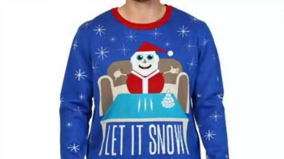 Walmart tshirt