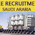 Urgent Recruitment to Saudi Arabia - Al-Suwaidi Company
