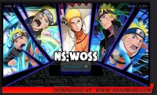 Naruto Senki Winner of Shinobi Storm