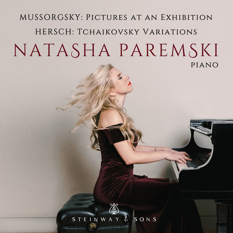 00d8714ed6 Natasha began her piano studies at the age of four with Nina Malikova at  Moscow s Andreyev School of Music. She then studied at the San Francisco ...