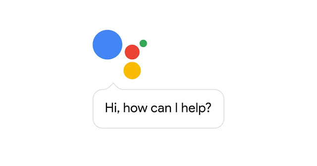 Google-assistant app-ios - google-io-2017