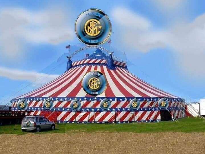 Image result for circo inter