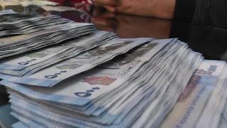 سعر صرف الليرة السورية مقابل العملات والذهب الجمعة 23/10/2020