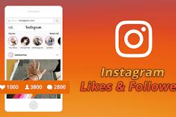 Cara Cepat Mendapatkan Banyak Followers Dengan Mudah di Instagram Tanpa Aplikasi