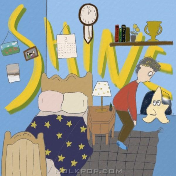 Bravo – Shine (Feat. Wonstein) – Single
