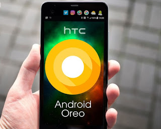 HTC 10 Now Receiving Android 8.0 Oreo update