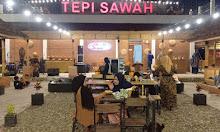 Tepi Sawah Sidrap Grand Opening