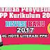 PENJELASAN PENTING TENTANG RPP K13 EDISI REVISI 2017 TERBARU, POINT YANG WAJIB MUNCUL DALAM PENYUSUNAN RPP